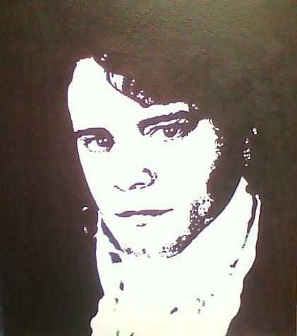 Colin Firth por IVYontheWALL